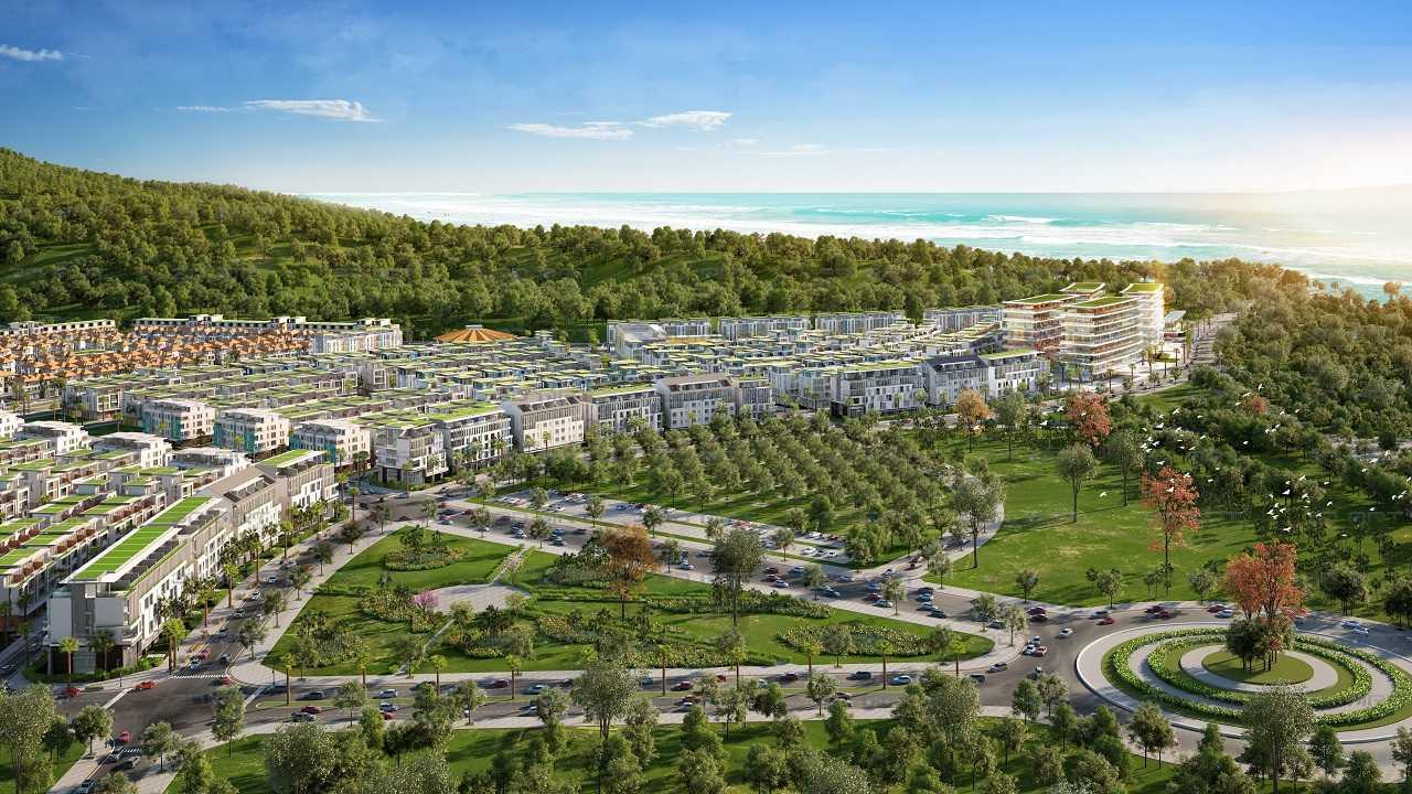 Chủ đầu tư Meyhomes Capital Phú Quốc