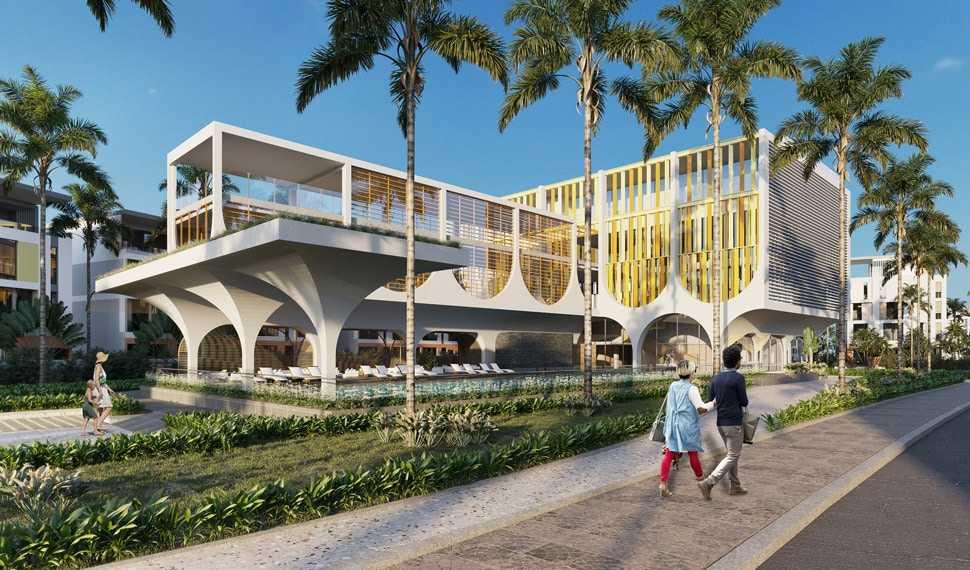 Meyhomes Capital Phú Quốc là dự án đầu tay của Meyland