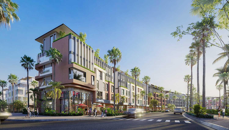 TẬN HƯỞNG DỊCH VỤ SỐNG ĐẲNG CẤP QUỐC TẾ dự án MeyHomes Capital Phú Quốc