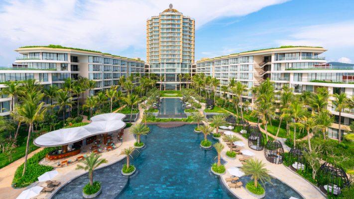 tiện ích nổi bật của dự án Meyhomes Capital Phú Quốc