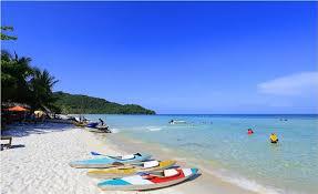 Bãi sao – Bãi biển hoang sơ đẹp nhất Phú Quốc