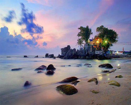 Dinh Cậu – Vùng đất thánh thiêng liêng Phú Quốc