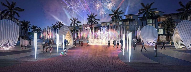 Phong cách thiết kế tại Meyhomes Capital Phú Quốc