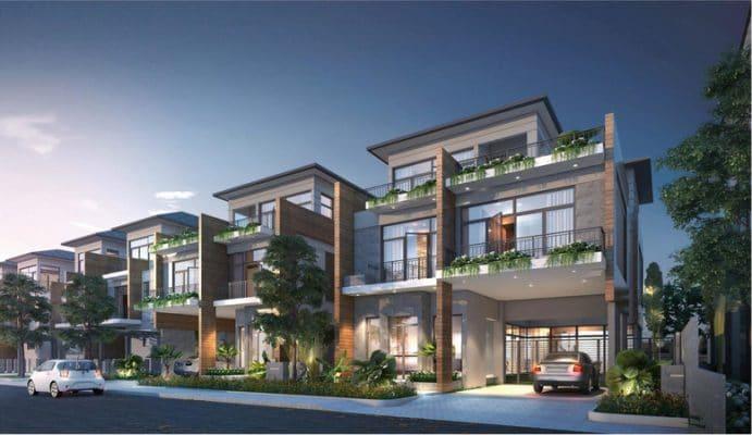 Meyhomes Capital Phú Quốc của chủ đầu tư MEYLAND - Tân Á Đại Thành