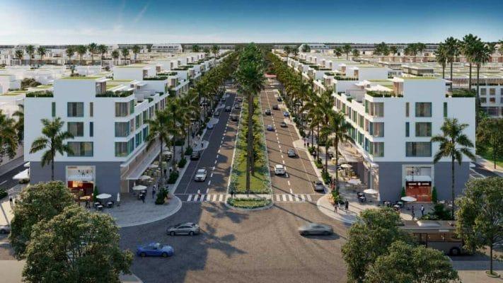 Biệt thự nghỉ dưỡng cao cấp Meyhomes Capital Phú Quốc của chủ đầu tư MEYLAND - Tân Á Đại Thành