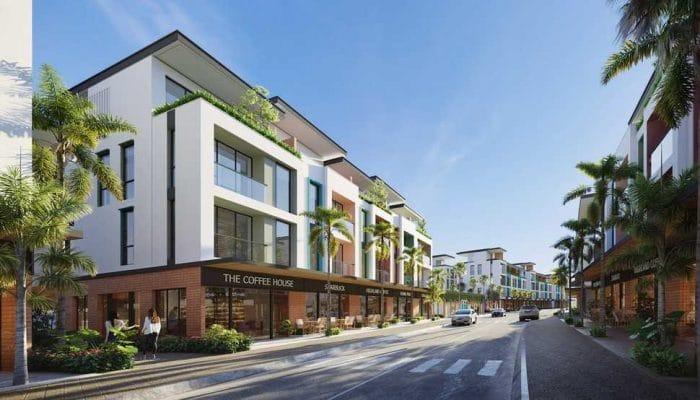 Meyhomes Capital Phú Quốc là dự án do chủ đầu tư MEYLAND – Tập Đoàn Tân Á Đại Thành quy hoạch và xây dựng
