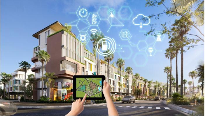 Meyhomes Capital Phú Quốc có những tiện ích hiện đại và thông minh như thế nào?