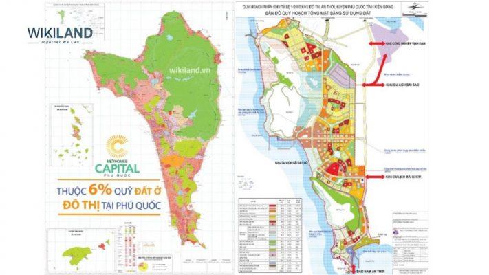 Pháp lý dự án Meyhomes Capital Phú Quốc