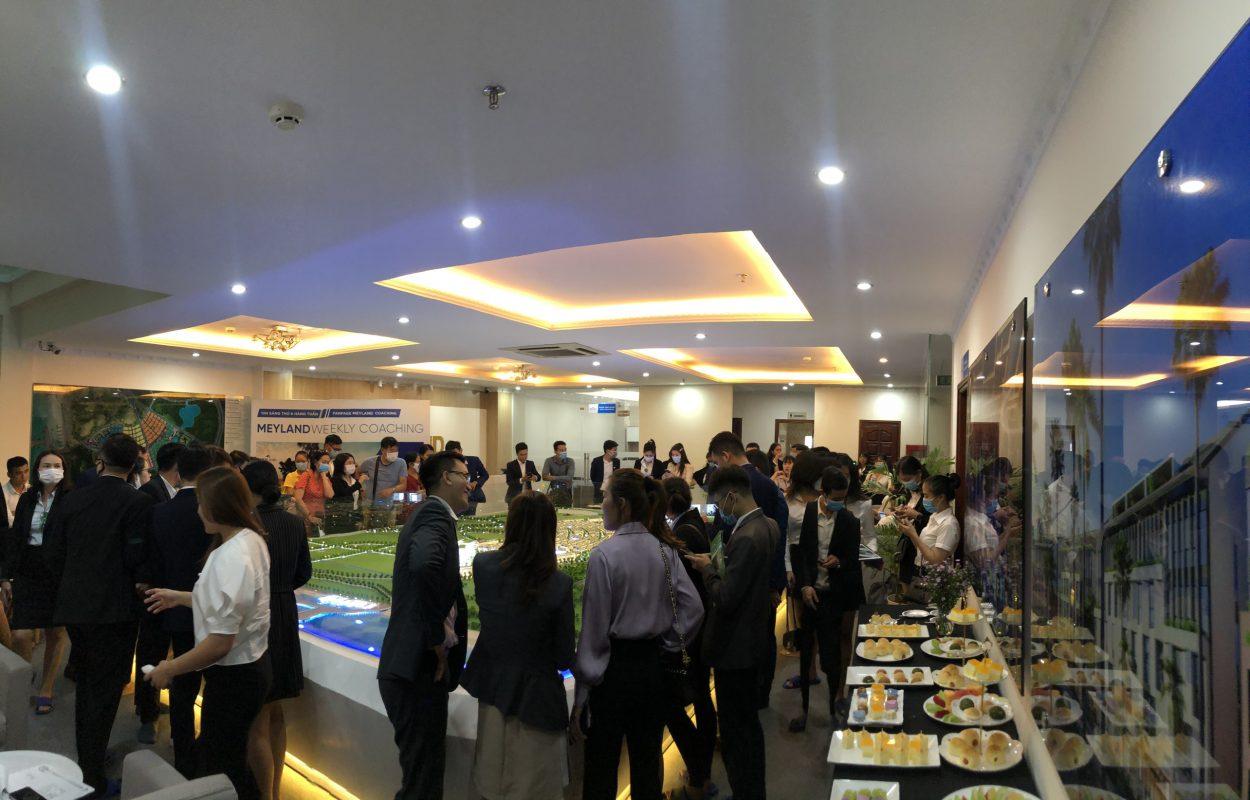Giải đáp thắc mắc khi đầu tư dự án Meyhomes Capital Phú Quốc